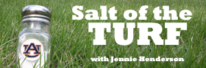Salt of the Turf with Jennie Henderson
