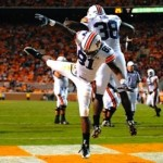 Tennessee recap, half the second