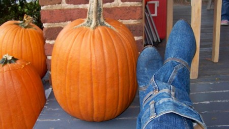 pumpkinboots