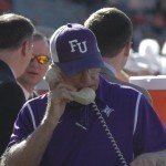 2009 Homecoming vs. Furman-13