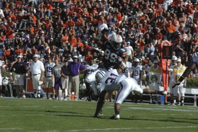 2009 Homecoming vs. Furman-25