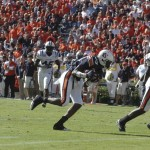 2009 Homecoming vs. Furman-26