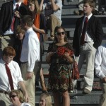2009 Homecoming vs. Furman-43