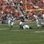 2009 Homecoming vs. Furman-5