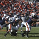 2009 Homecoming vs. Furman-54