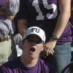 2009 Homecoming vs. Furman-6