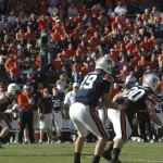 2009 Homecoming vs. Furman-7