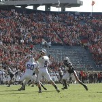 2009 Homecoming vs. Furman-93