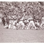 Auburn vs. Georgia 1972-10