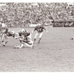 Auburn vs. Georgia 1972-11
