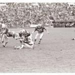 Auburn vs. Georgia 1972-11