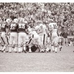 Auburn vs. Georgia 1972-2