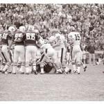 Auburn vs. Georgia 1972-2