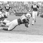 Auburn vs. Georgia 1972-5