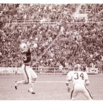 Auburn vs. Georgia 1972-7