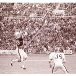 Auburn vs. Georgia 1972-7