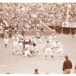 Auburn vs. Georgia 1972-8