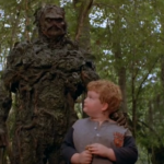 Holding a Grudge 'Cause They Turned Him To Sludge: Two Campy Degrees of Separation Twixt Auburn and Swamp Thing