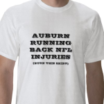 Burn The Shirt (and maybe even Ben Tate's sock)