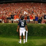 Leaves Of Turf: <i/>Iron Bowl Poem That Ends With a Prediction</i>