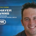 Thayer's always last week: Evans consoles himself with (more) anonymous sources, goofy logic