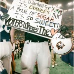 Players from 2004 AU team say they beat Cam and Co. by 1 pt