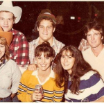 Another year, another Woodser: Gene Chizik, 1982