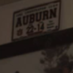 1993 Iron Bowl license plate defines Ozark-chic in 'Winter's Bone'