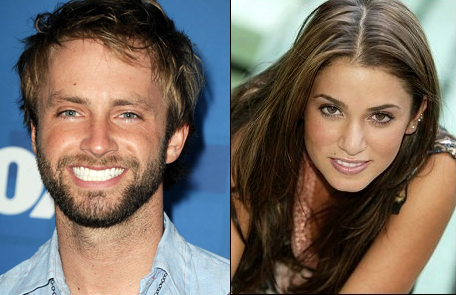 american idol paul mcdonald dating. Auburn alum and American Idol