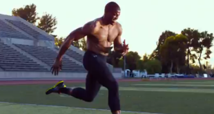 Cam Newton Under Armour Commercial
