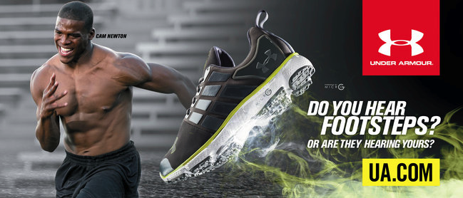 Cam Newton Training Shoes Review