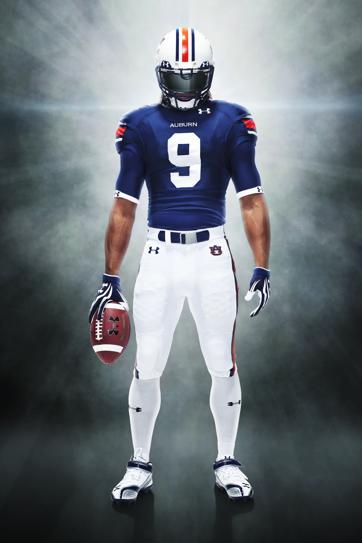 New Football Uniform 96