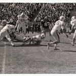 Rare photos from the 1973 Sun Bowl, Auburn's first and only game against Missouri