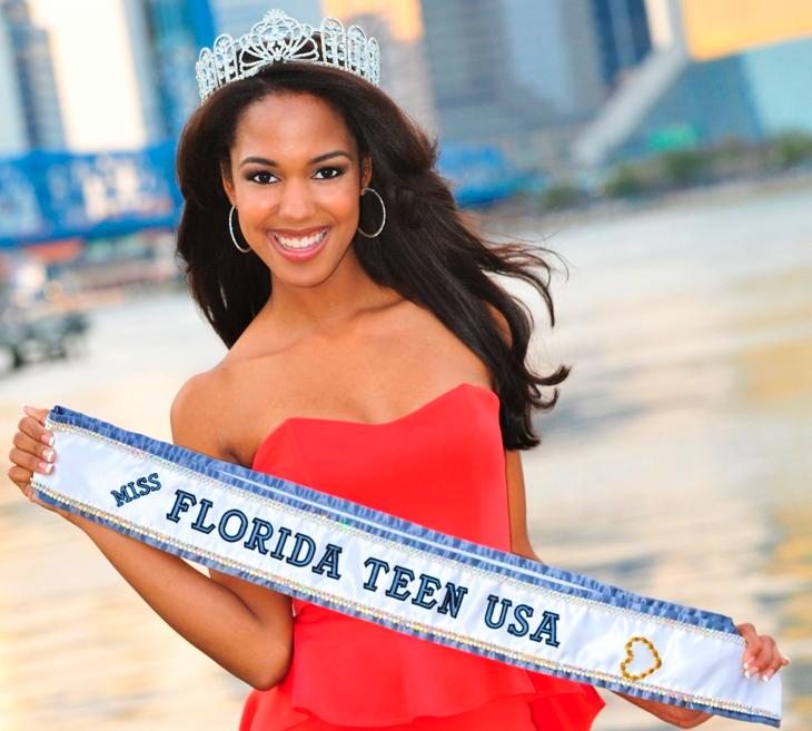 Miss Florida Teen Usa Photo 78