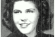 And because she's cute as a button: Auburn student Katharine Phillips, 1941.