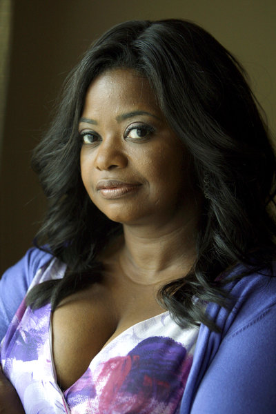 octavia-spencerOctavia Spencer