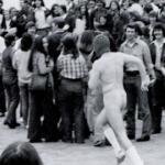 Streaking at Auburn, 1974