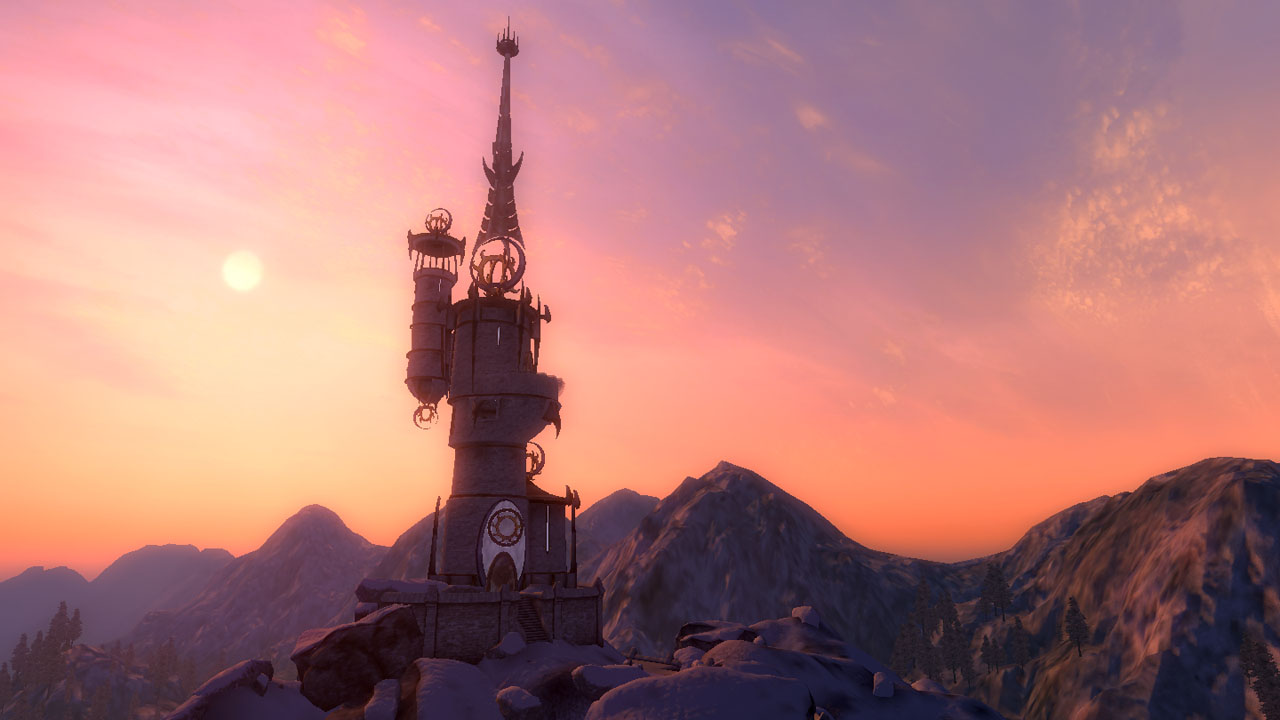 wizard tower oblivion pc