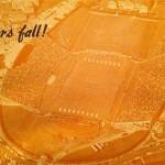 The History of Jordan-Hare Stadium — Part One