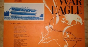 55 War Eagle Sheet Music
