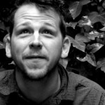 J. Wes Yoder on writing, Auburn, and the surety of youth