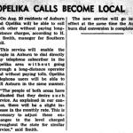 Opelika calls now local