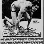 The Heroic History of Auburn's First Two Olympians