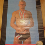 Gettin' Rowdy: Vintage Rowdy Gaines posters and commercials