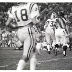 Auburn vs. LSU 1972 5