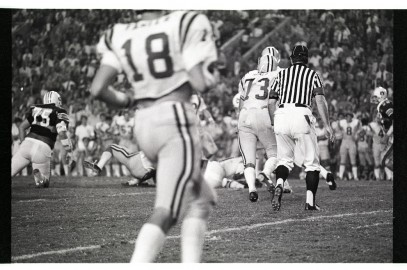 Auburn vs. LSU 1972 5