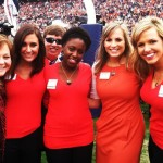 From Barfield to Chizik, Auburn's Tigerettes and Tiger Hosts have adapted to evolving recruiting culture