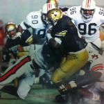 Top 5 Games vs. Vanderbilt: Brick housing the Commodores