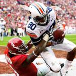 Top 5 Games vs. Alabama