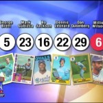 Kansas City fan uses Bo Jackson's (and lesser Royals') jersey number to win Powerball